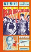 Cover: Kriegsbeile