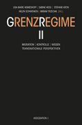 L.-M. Heimeshoff et. al.: Grenzregime II