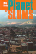 Cover: Planet der Slums
