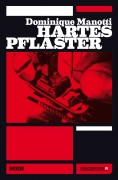 Cover: Hartes Pflaster